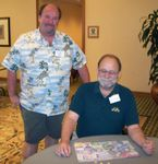 Board Game Designer: John Welch