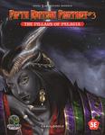RPG Item: Fifth Edition Fantasy #03: The Pillars of Pelagia