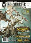 Issue: No Quarter (Issue 23 - Mar 2009)