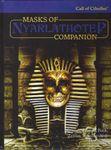 RPG Item: Masks of Nyarlathotep Companion