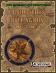 RPG Item: Book of the River Nations: Mass Combat