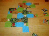 Board Game: Architekton