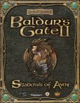 Video Game: Baldur's Gate II: Shadows of Amn