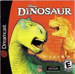 Video Game: Disney's Dinosaur