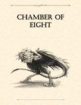 RPG Item: Adventure Framework 06: Chamber of Eight