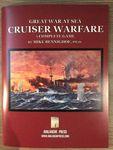 Board Game: Great War at Sea: Cruiser Warfare