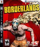 Video Game: Borderlands