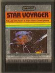 Video Game: Star Voyager