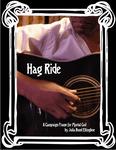 RPG Item: Hag Ride