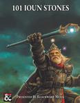 RPG Item: 101 Ioun Stones