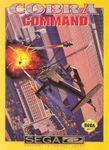 Video Game: Cobra Command