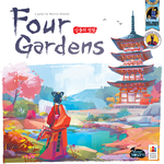 Board Game: Four Gardens