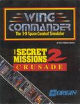 Video Game: Wing Commander: The Secret Missions 2: Crusade