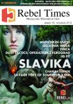 Issue: Rebel Times (Issue 60 - Sep 2012)