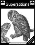 RPG Item: Superstitions