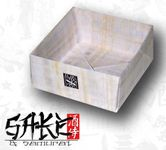 Board Game: Sake & Samurai