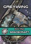 RPG Item: Heroic Maps Spacecraft: Greywing