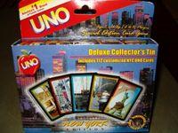 Board Game: UNO: New York City
