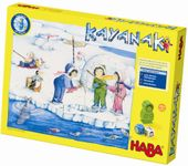 Board Game: Kayanak