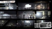 Video Game: This War of Mine