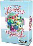 Board Game: Favelas