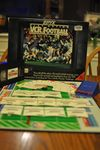 Board Game: EPYX Play Action VCR Football