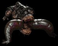Character: Behemoth (Devil May Cry)