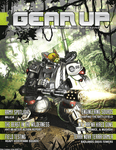 Issue: Gear Up (Issue 4 - Summer 2011)