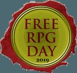 Series: Free RPG Day 2019
