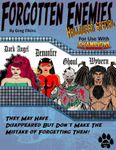 RPG Item: Forgotten Enemies #2: Halloween Special