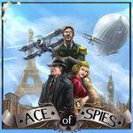 Board Game: Ace of Spies