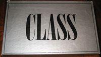 Board Game: Class