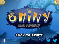 Video Game: Shiny The Firefly