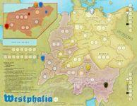 Board Game: Westphalia