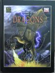 RPG Item: Book of Dragons