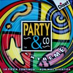 Board Game: Party & Co: Extreme