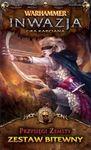 Board Game: Warhammer: Invasion – Oaths of Vengeance