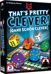 Board Game: That's Pretty Clever!