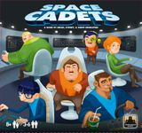 Board Game: Space Cadets