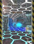 RPG Item: DramaScape SciFi Volume 35: The Core