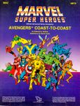 RPG Item: MA2: Avengers Coast-to-Coast