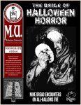 RPG Item: The Bride of Halloween Horror