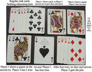 Board Game: Egyptian Ratscrew
