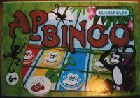 Board Game: Ap-Bingo