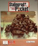 Board Game: Stalingrad Pocket: The Wehrmacht's Greatest Disaster – 2nd Edition