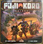 Board Game: Fuji Koro: Deluxe