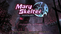 Video Game: Mary Skelter: Nightmares