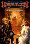 RPG Item: Chroniques Germaniques
