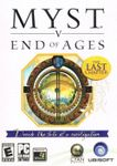 Video Game: Myst V: End of Ages