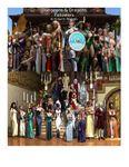 RPG Item: Dungeons & Dragons Followers
